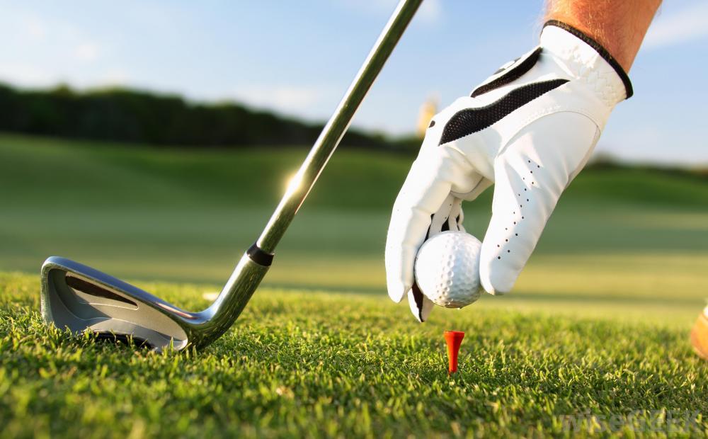 Golf Скачать Игру - фото 2